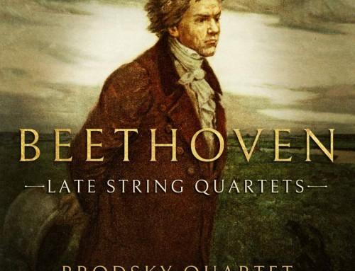 Brodsky Quartet – Beethoven's Late Quartets